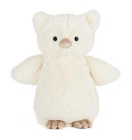 Jellycat Inc. Jellycat Bashful Owl Medium