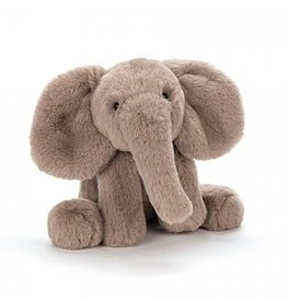 Jellycat Inc. Jellycat Smudge Elephant Medium