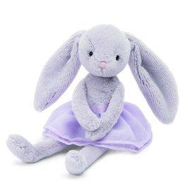Jellycat Inc. Jellycat Lilac Arabesque Bunny