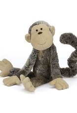 Jellycat Inc. Jellycat Mattie Monkey Medium