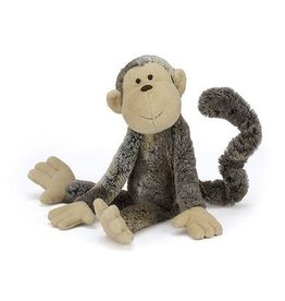 Jellycat Inc. Jellycat Mattie Monkey Medium