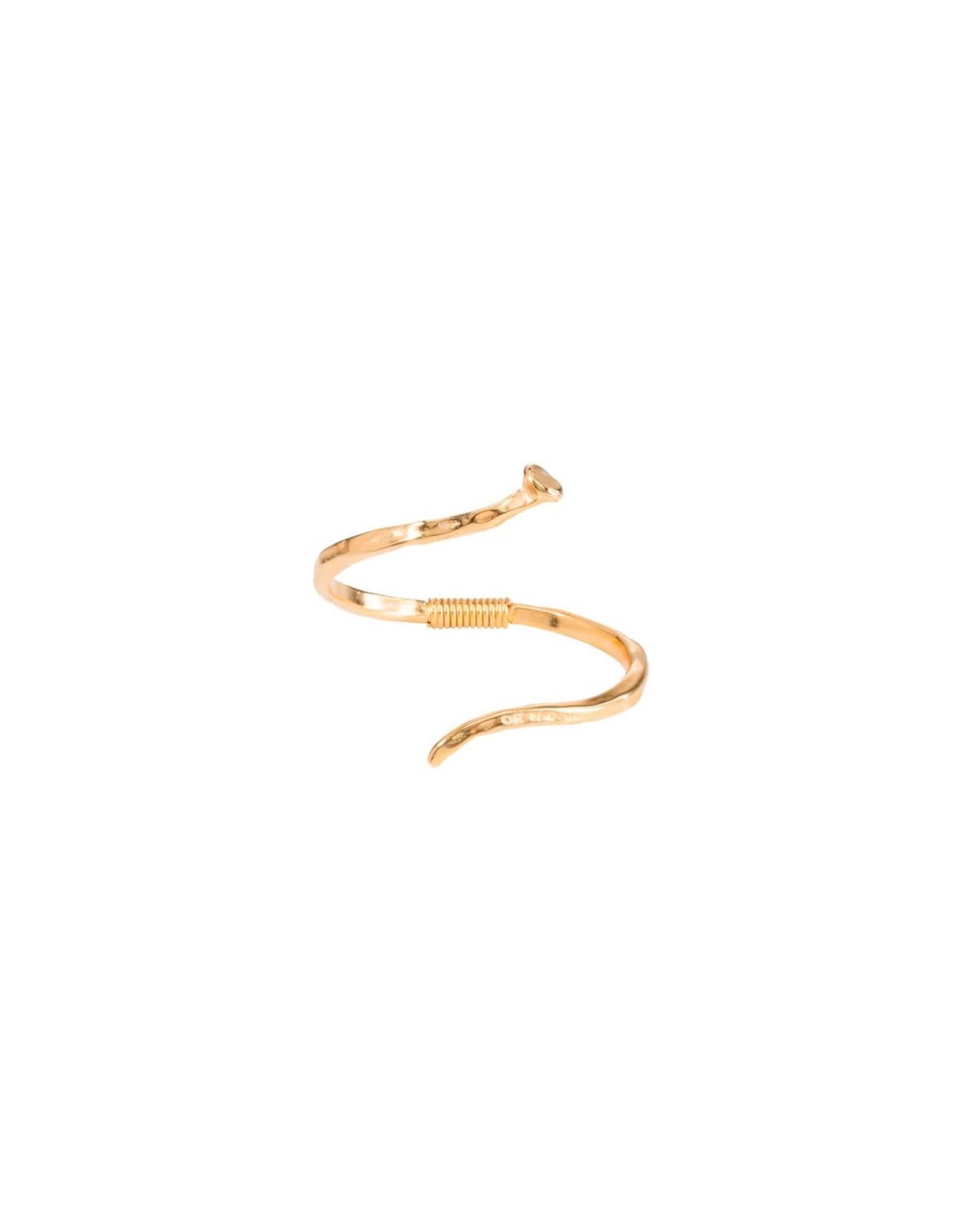 UNOde50 UNO de 50 B12 Bracelet