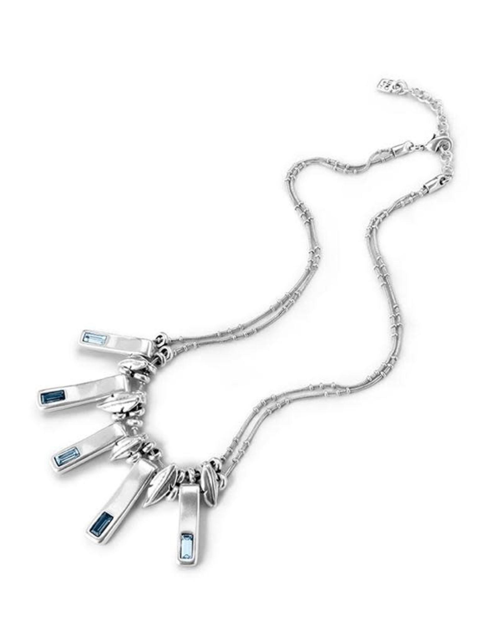 UNOde50 UNO de 50 A Tickle With A Feather Necklace