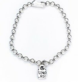 UNOde50 UNO de 50 Emotions Stretch Bracelet