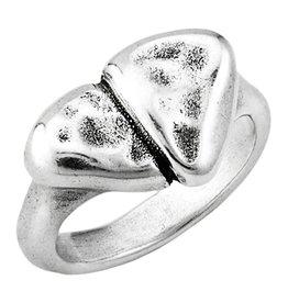 UNOde50 UNO de 50 First Date Ring