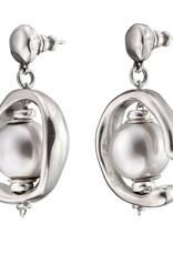 UNOde50 UNO de 50 Inorbit Earring