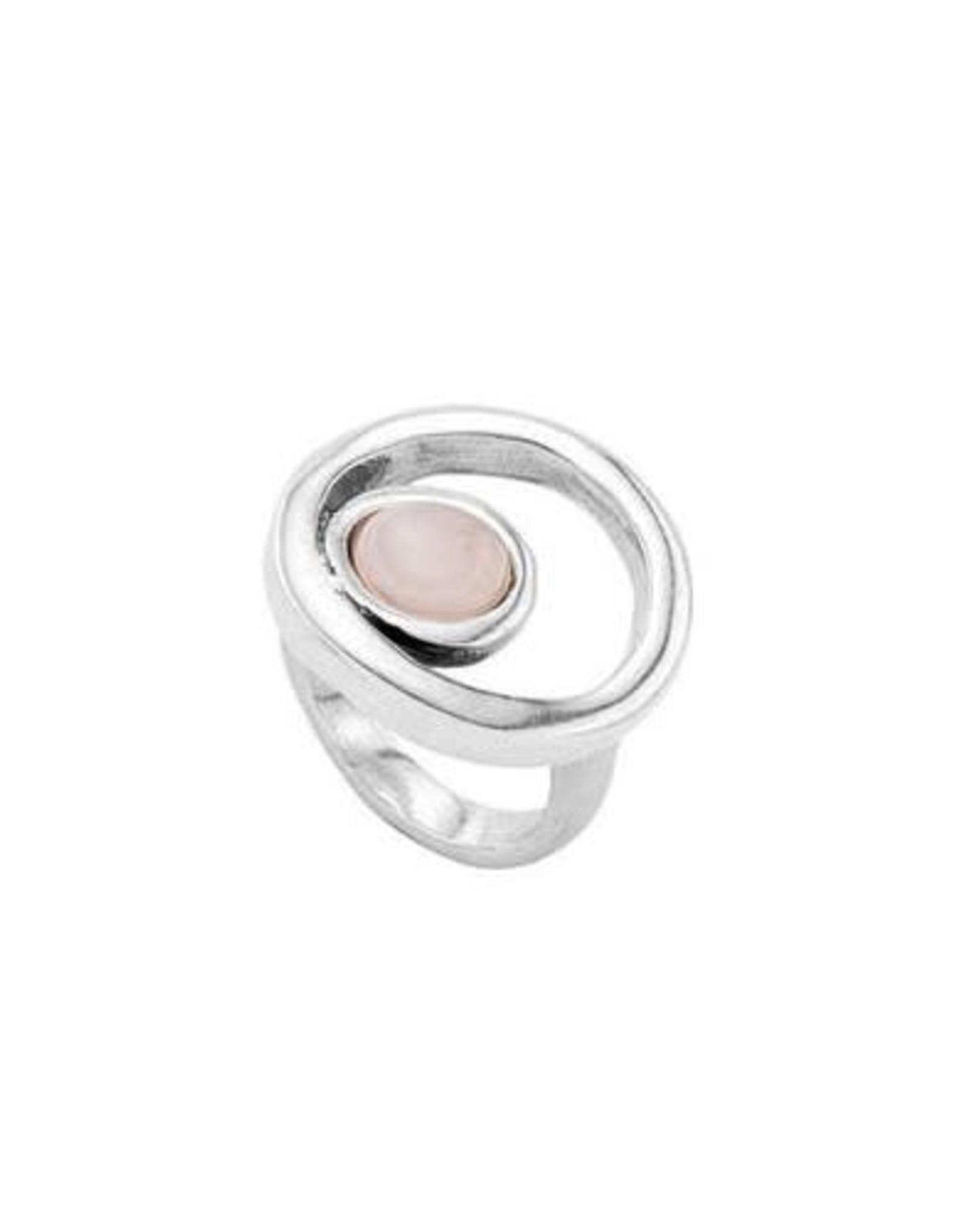 UNOde50 UNO de 50 Pide Un Deseo Ring Pearl