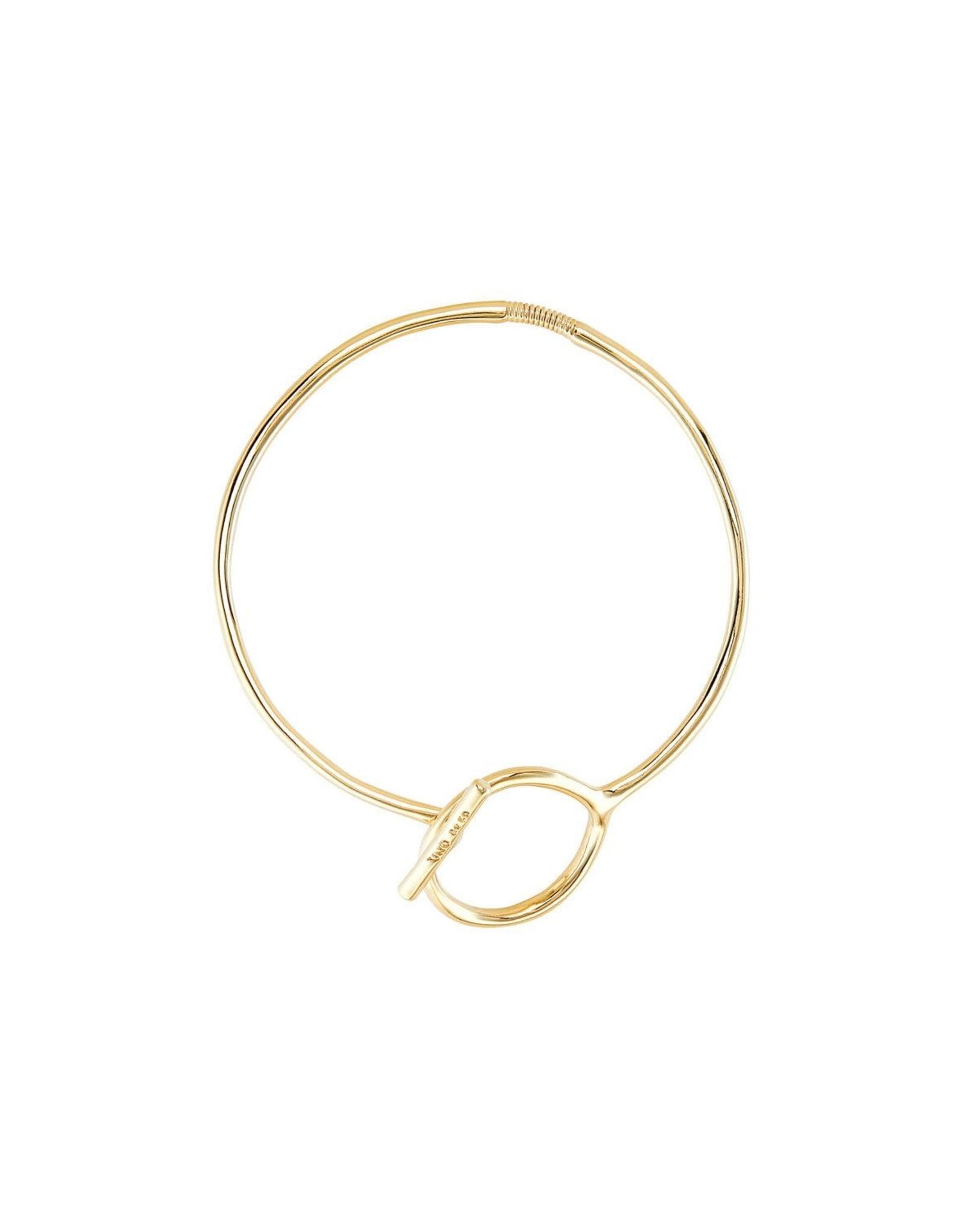 UNOde50 UNO de 50 Switch On Collar Necklace