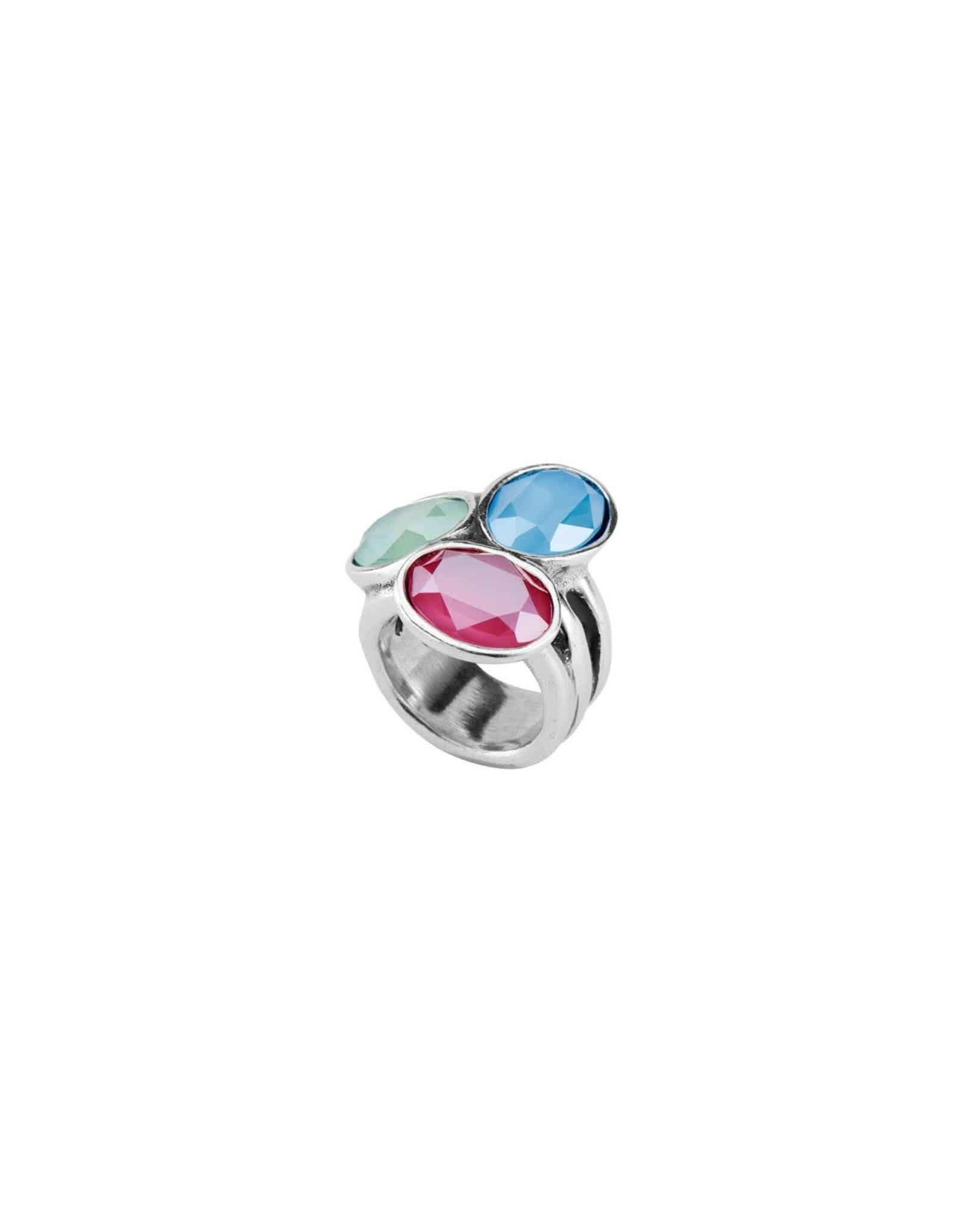 UNOde50 UNO de 50 Treasure Ring