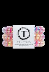 Teleties Teleties Large Eat Glitter For Breakfast