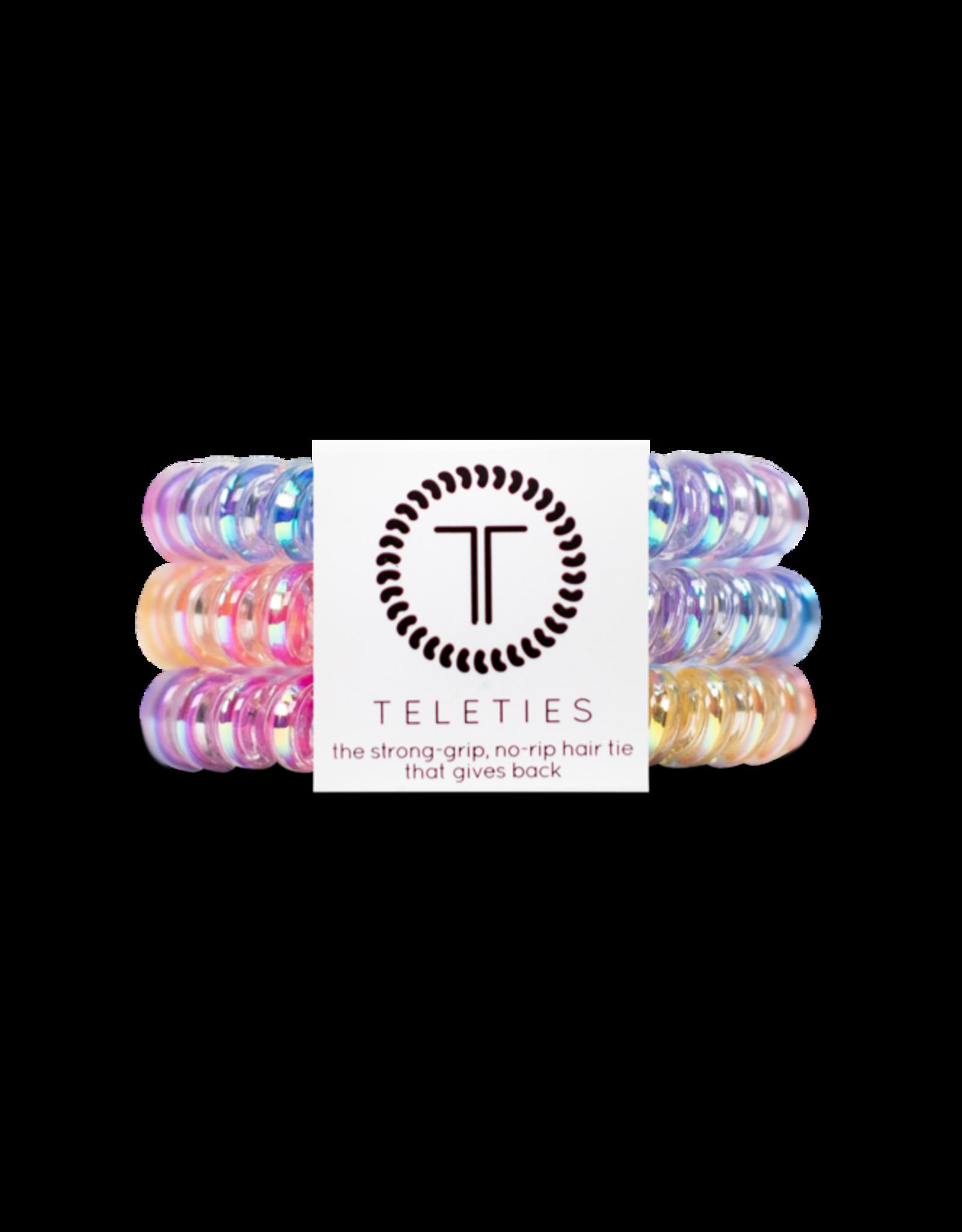 Teleties Teleties Small Eat Glitter For Breakfast