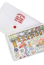 Catstudio Catstudio State Dish Towel Illinois