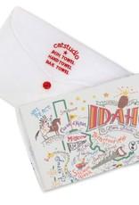 Catstudio Catstudio State Dish Towel Idaho