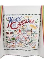 Catstudio Catstudio State Dish Towel North Carolina