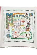 Catstudio Catstudio State Dish Towel Missouri