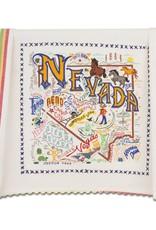 Catstudio Catstudio State Dish Towel Nevada