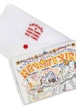 Catstudio Catstudio State Dish Towel New Mexico