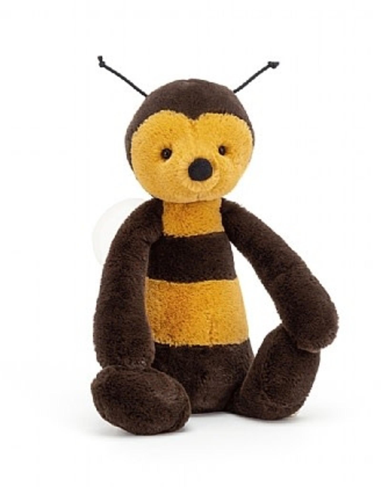 Jellycat Inc. Jellycat Jellycat Bashful Bee Medium