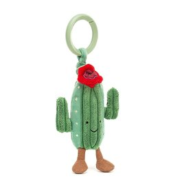Jellycat Inc. Jellycat Amuseable Cactus Jitter