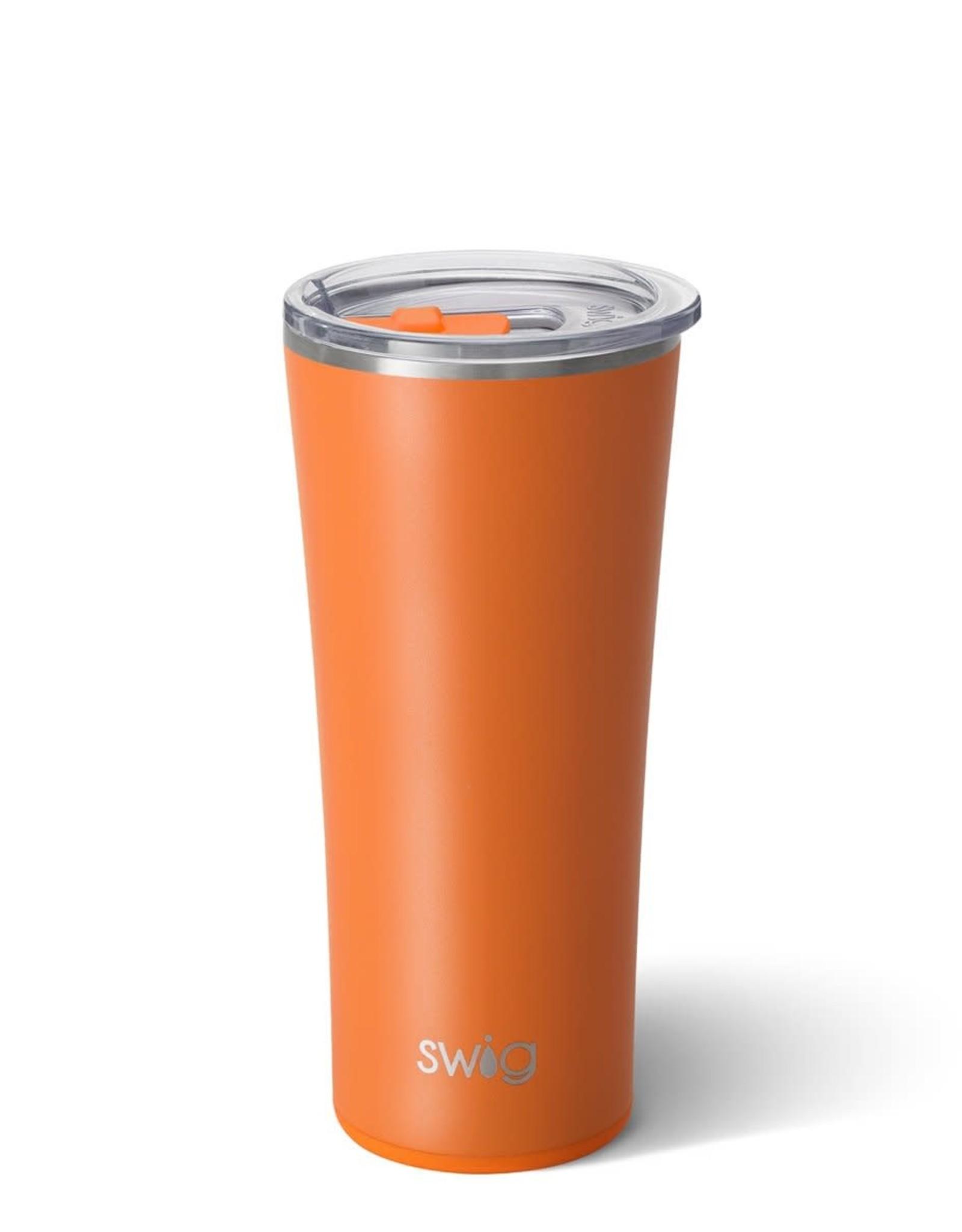 Swig Swig 22 OZ Tumbler Orange