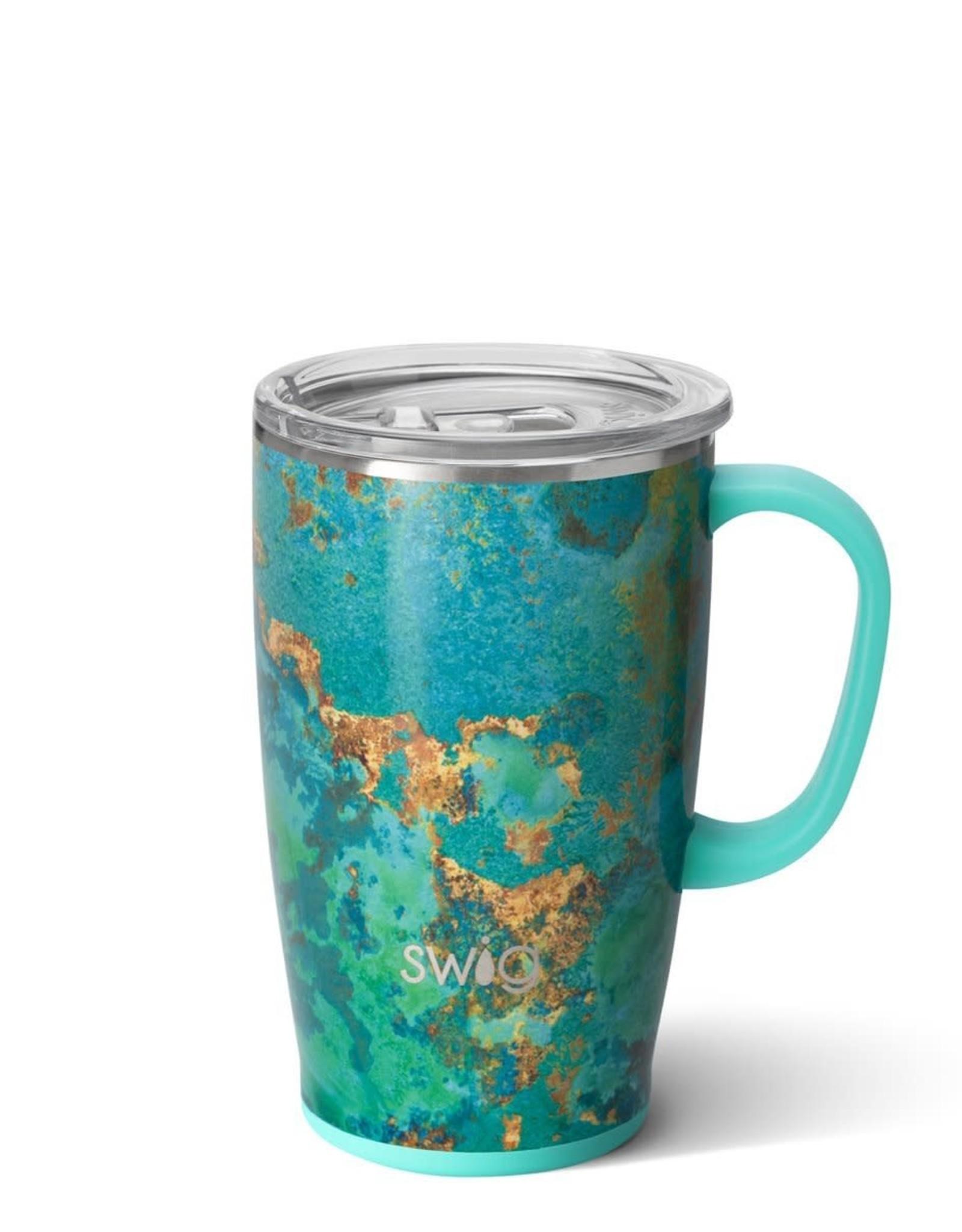 Swig Swig Drinkware Copper Patina