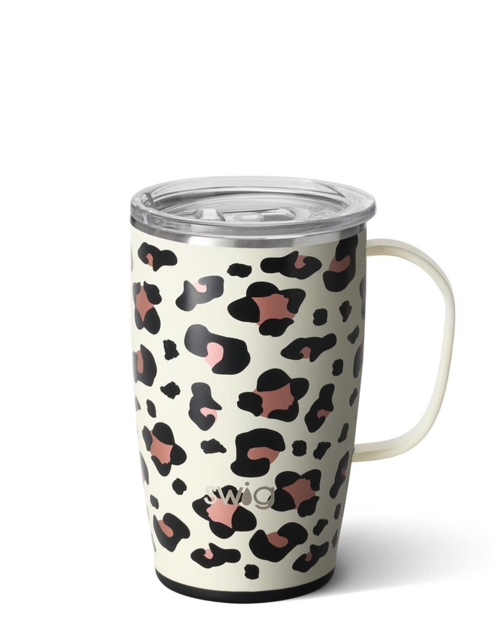 Swig Swig Drinkware Luxy Leopard