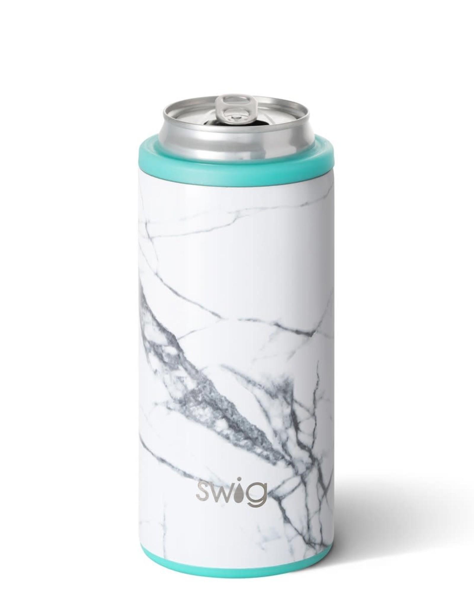 Swig Swig Drinkware Marble