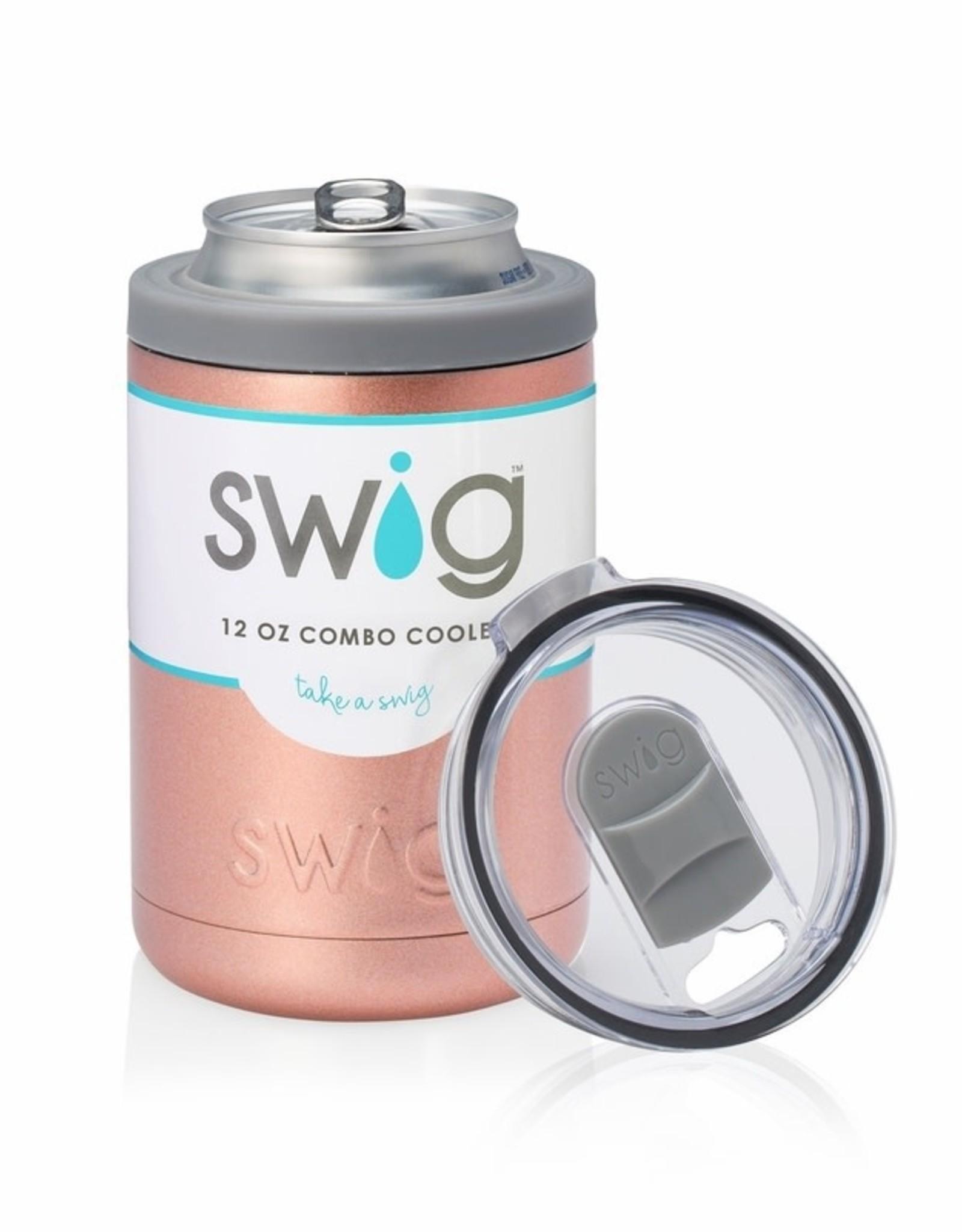 Swig Swig Drinkware Rose Gold