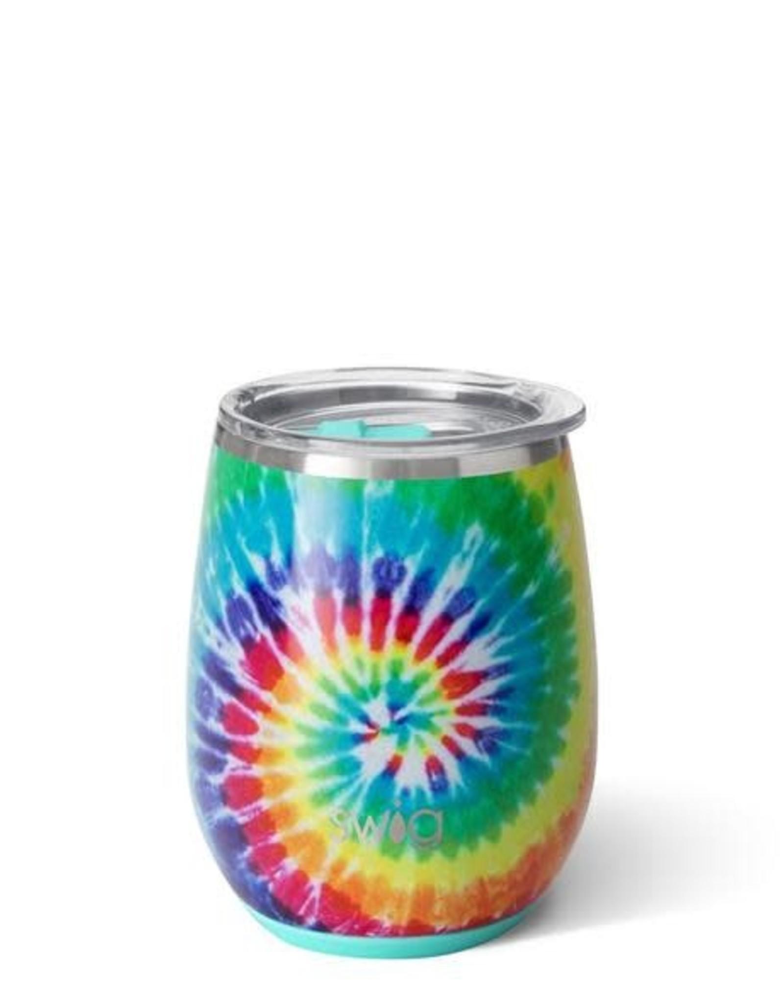 Swig Swig Drinkware Swirled Peace