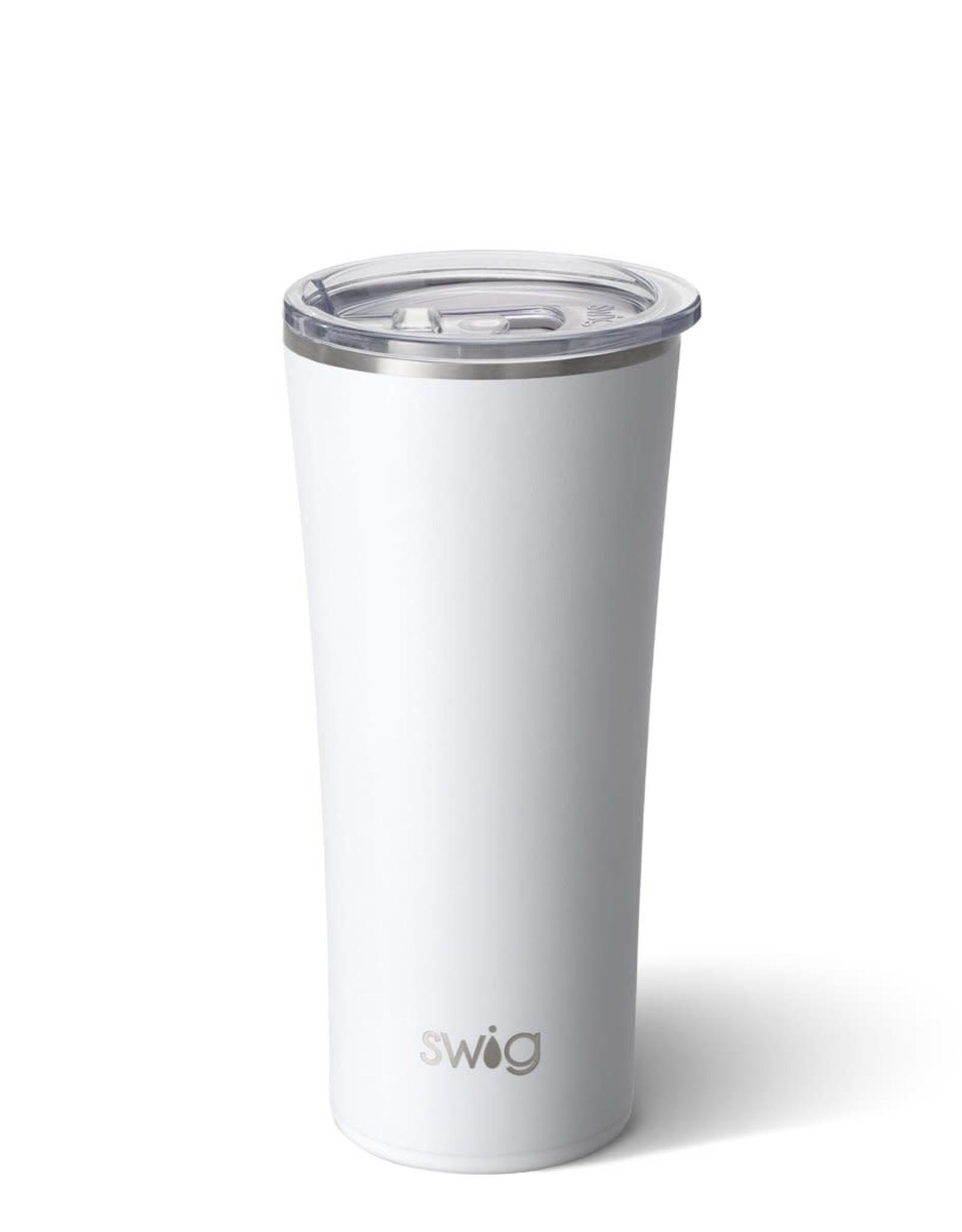 Swig Swig Drinkware White