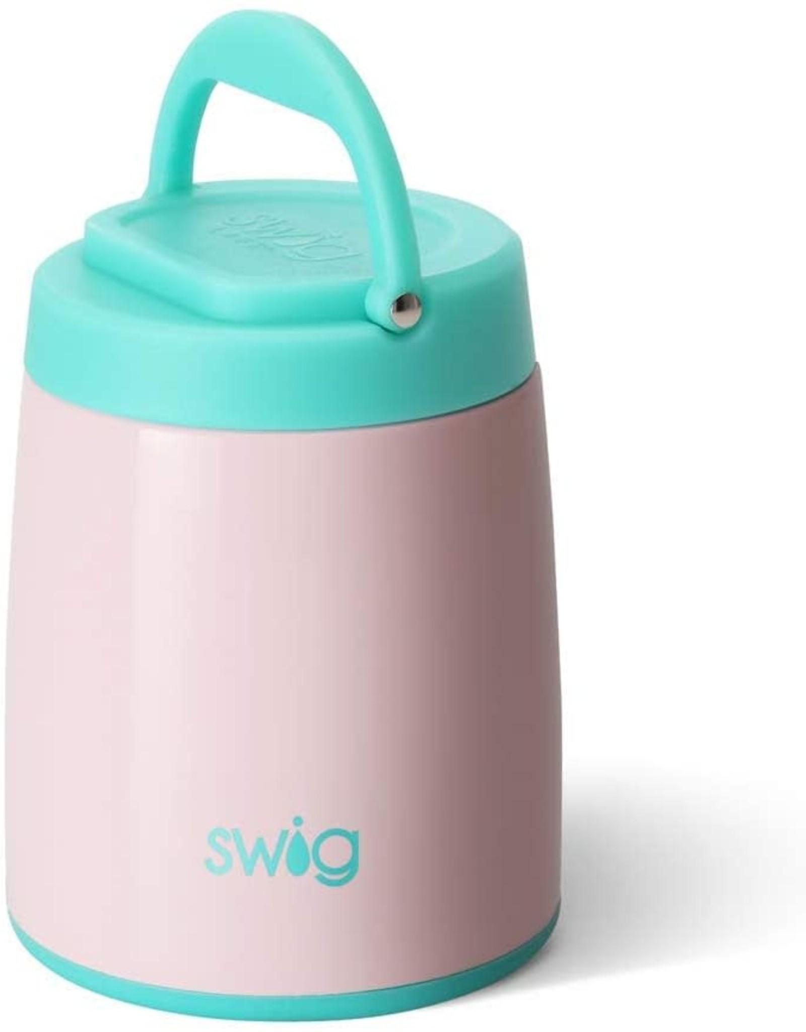 Swig Swig Drinkware Blush