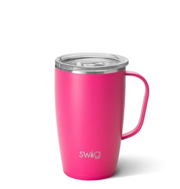 Swig Swig Drinkware Hot Pink