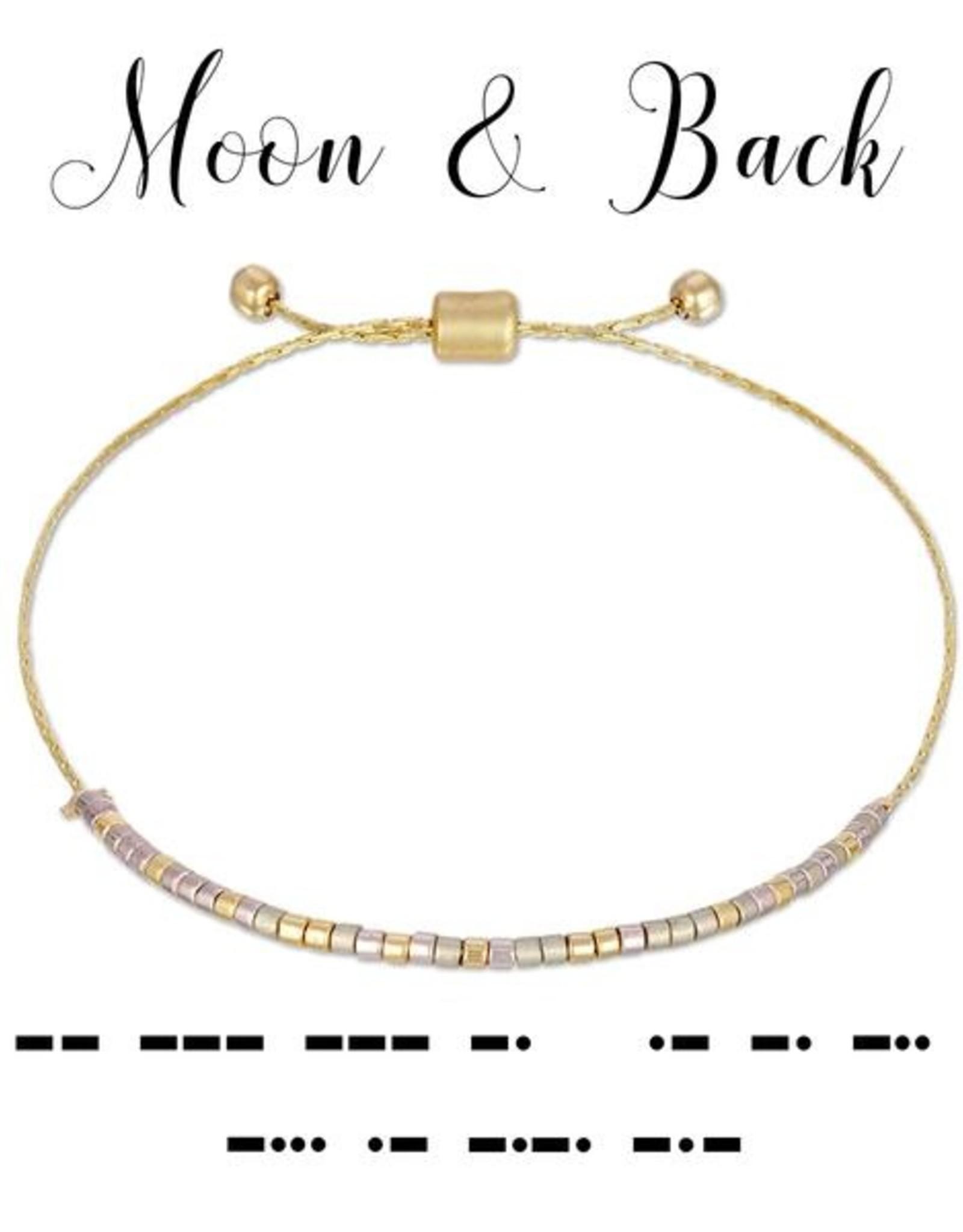 Dot & Dash Design Dot & Dash Bracelet