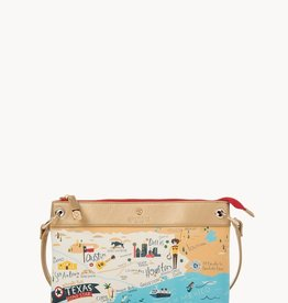 Spartina Spartina Texas Crossbody