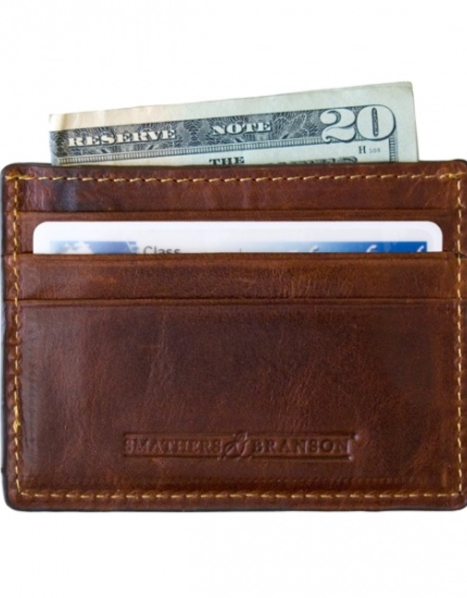 Smathers & Branson Smather's & Branson Collegiate Credit Card Wallet