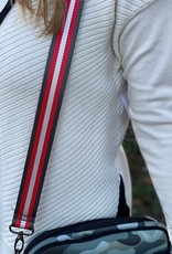 Tribal Birch Long Sleeve Hoodie Sweater
