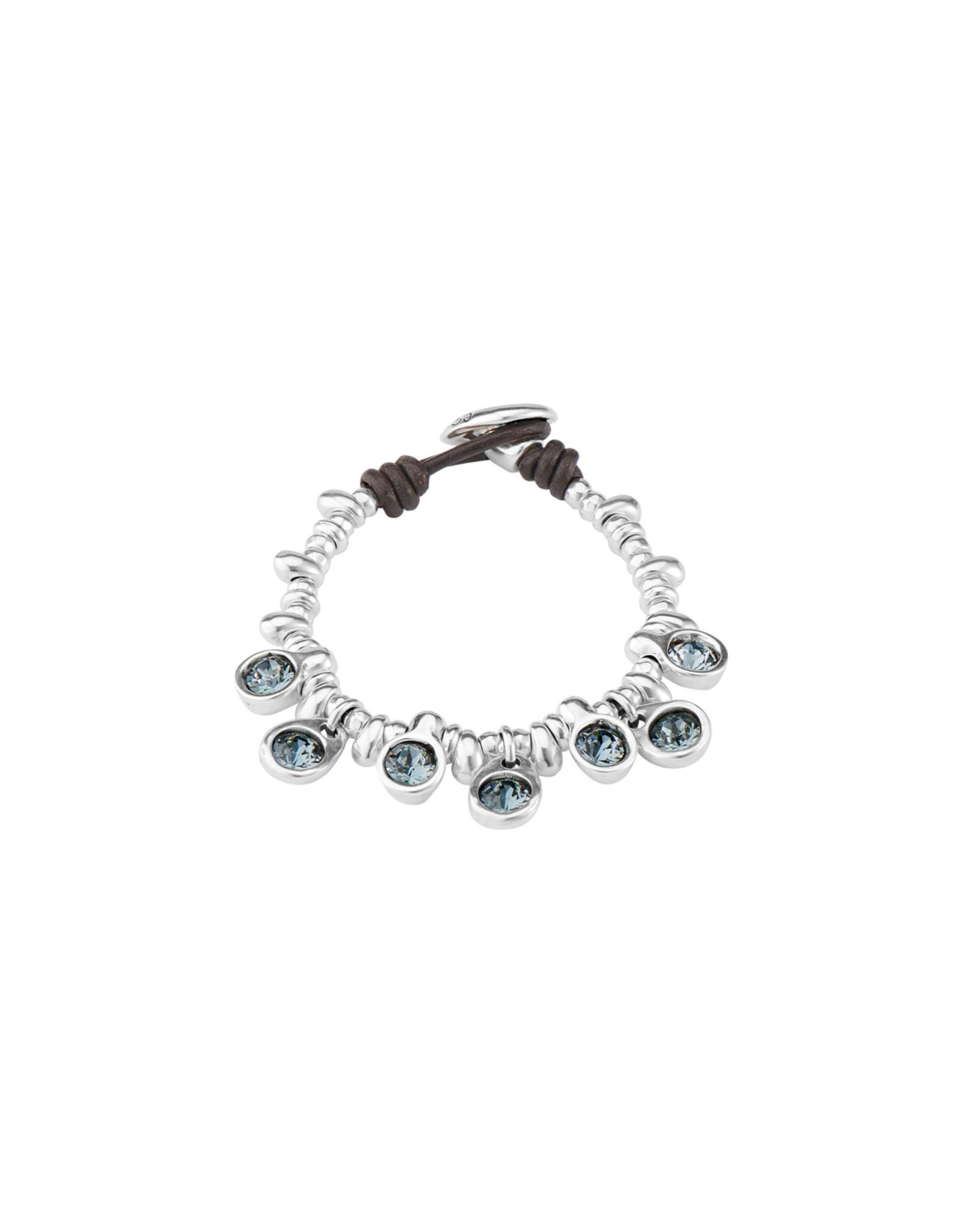 UNOde50 UNO de 50 Treasure Bracelet