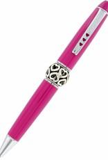Brighton Pink Pen Pal Charm Pen