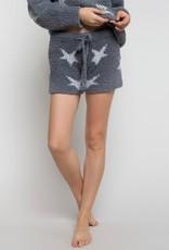 POL Clothing Inc. Dazzling Starlight Berber Short