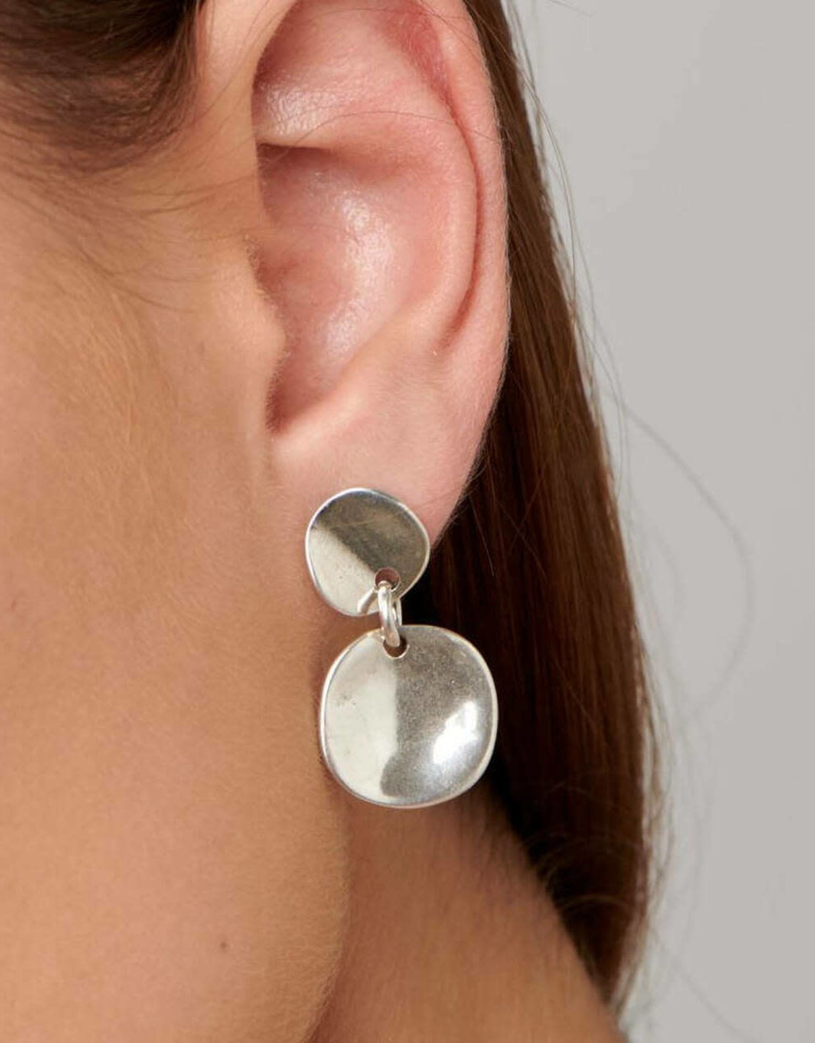 UNOde50 UNO de 50 Scales Earring