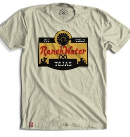 Tumbleweed TexStyles Ranch Water Bottle Cap T-Shirt