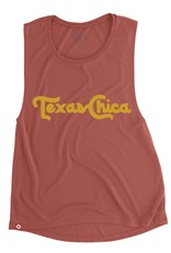 Tumbleweed TexStyles Texas Chica Muscle Tank