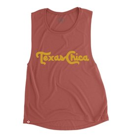 Tumbleweed TexStyles Texas Chica Muscle Tank