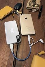 Tech Candy Take Charge Power Bank