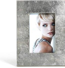 Zodax Zodax Silver Leaf Frame