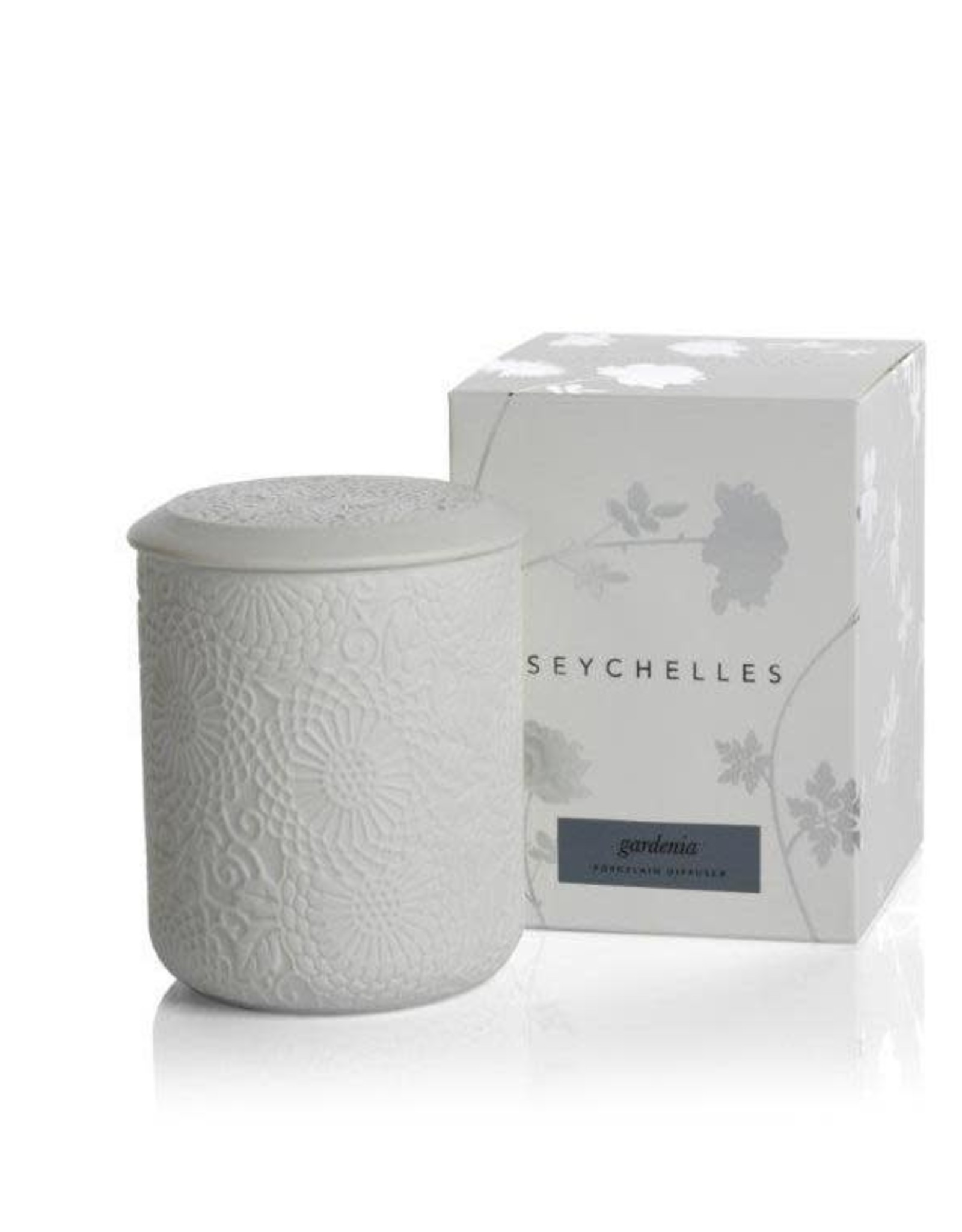 Zodax Zodax Seychelles  Candle