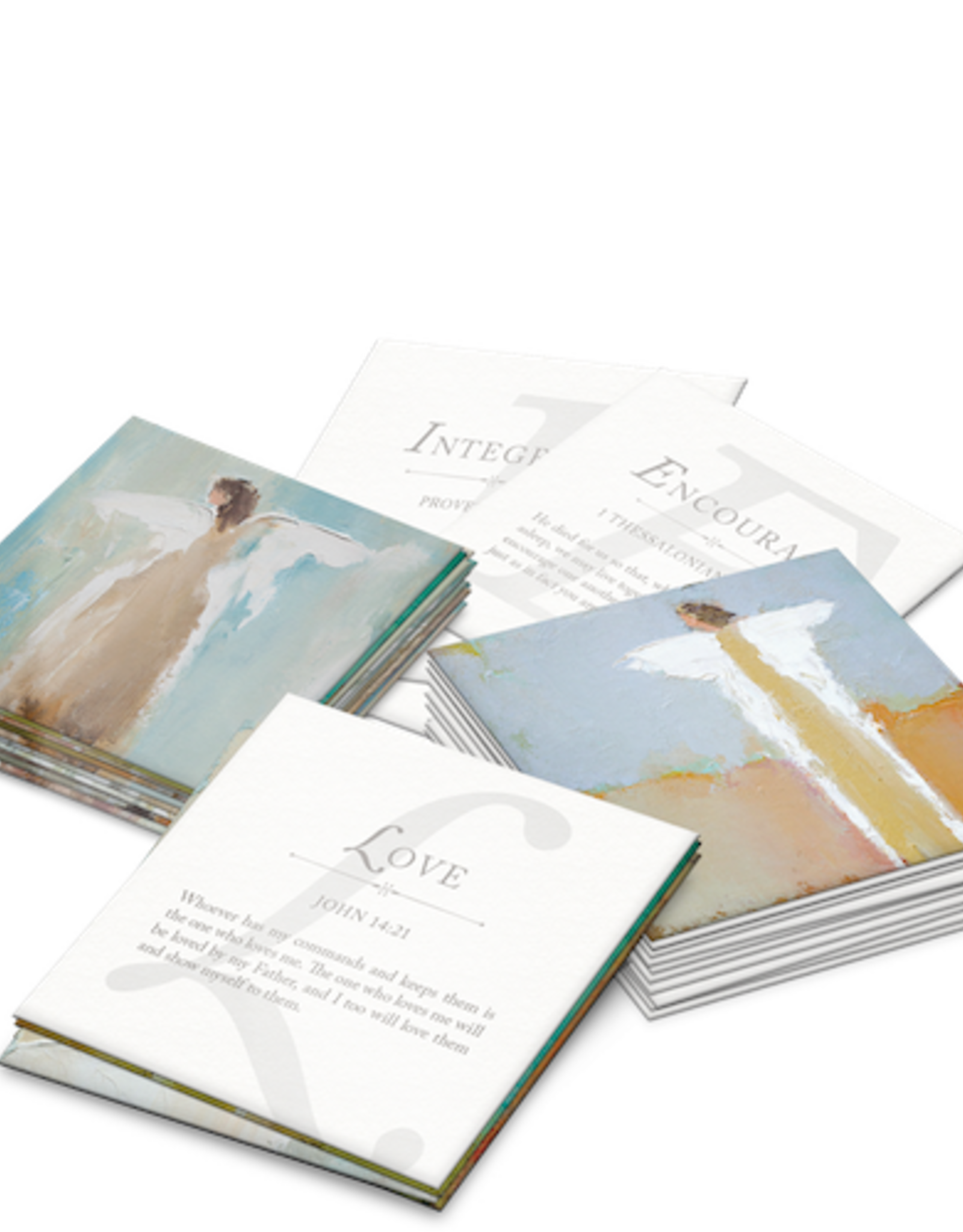 Anne Neilson Home Anne Neilson A-Z Scripture Cards