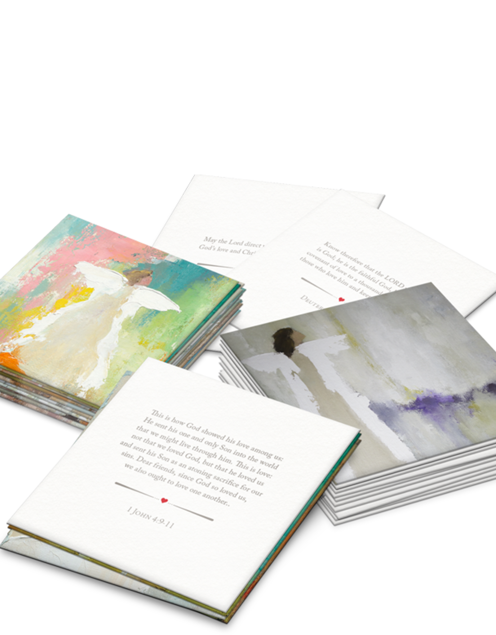 Anne Neilson Home Anne Neilson Love Scripture Cards