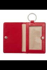 O-Venture O-Venture Leather Big O ID Case