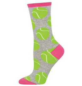 Socksmith Women's Set Point Tennis Socks